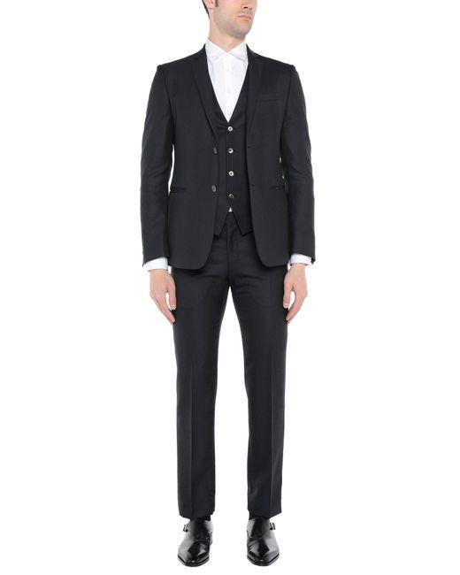 Pal Zileri Cerimonia Blue Suit for men