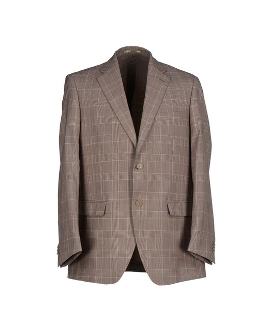 Ballantyne | Natural Blazer for Men | Lyst