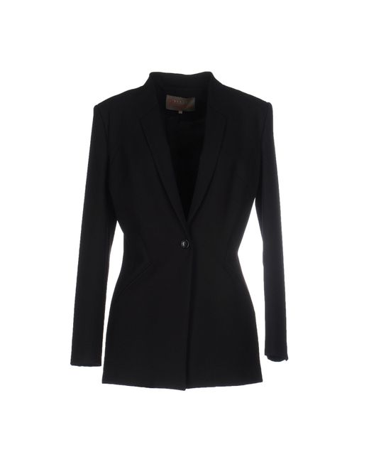 Space Style Concept | Black Blazer | Lyst