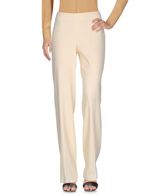 Martinelli - White Casual Trouser - Lyst