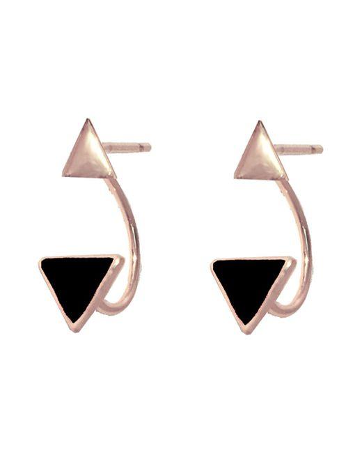 Eyland | Metallic Earrings | Lyst