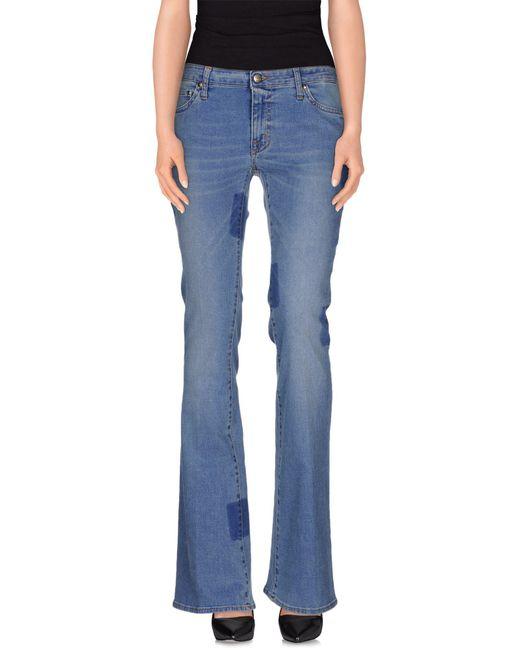 DENIM - Denim trousers Orza Studio fJ71Ub