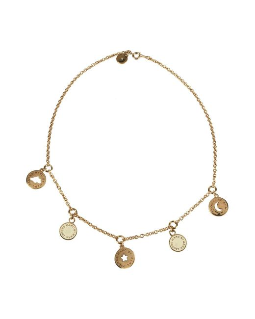 Marc By Marc Jacobs - White Necklace - Lyst