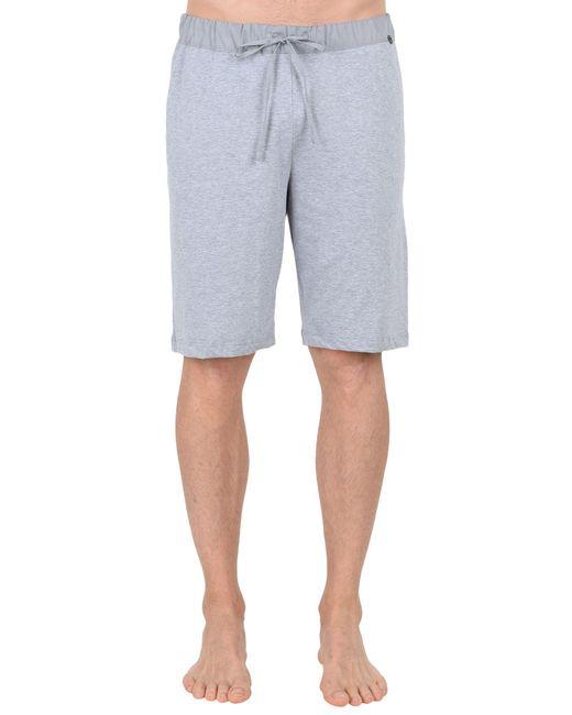 Hanro - Gray Sleepwear for Men - Lyst