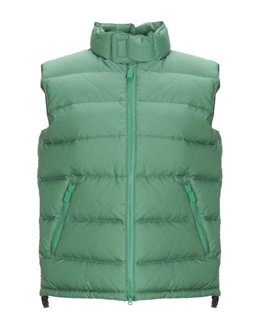 Aspesi Green Down Jacket