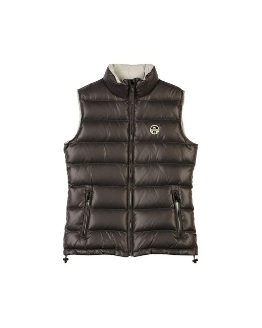 North Sails - Multicolor Down Jackets for Men - Lyst