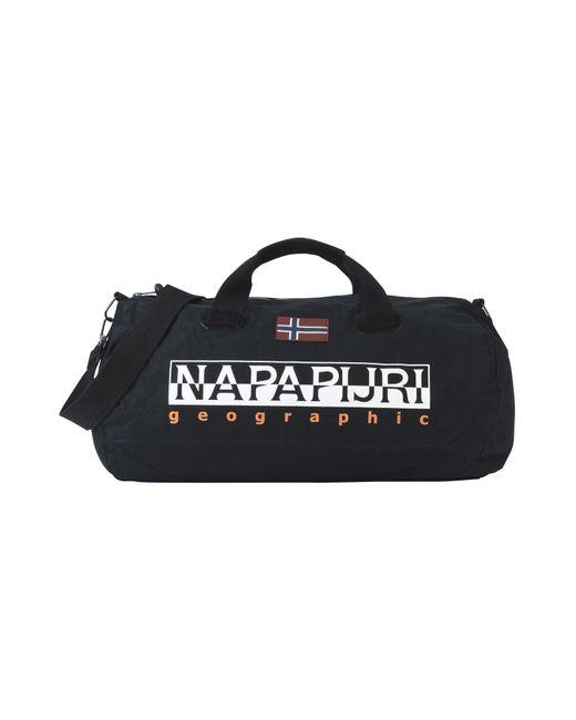 Napapijri - Black Luggage - Lyst