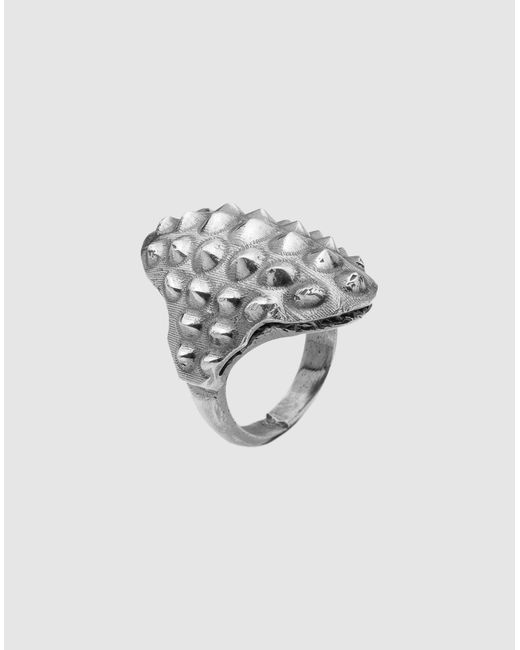 Emanuele Bicocchi | Metallic Ring | Lyst