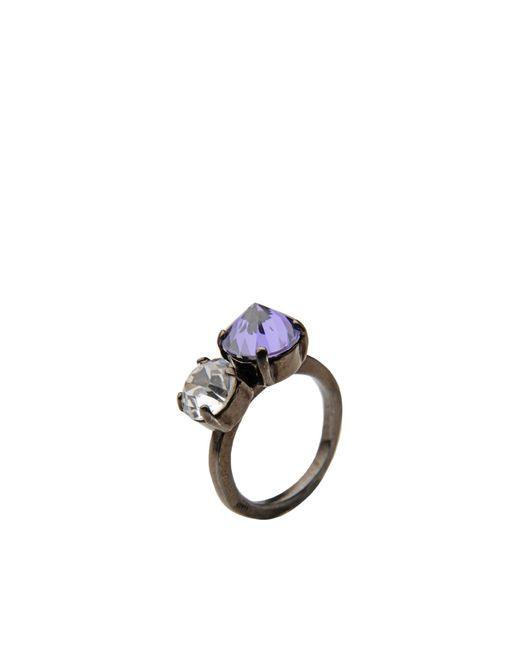 Iosselliani | Purple Ring | Lyst