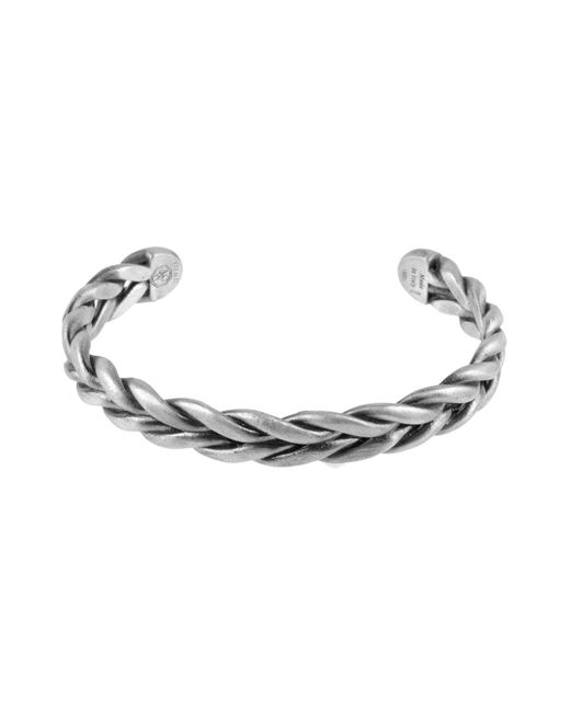 First People First | Metallic Bracelet for Men | Lyst