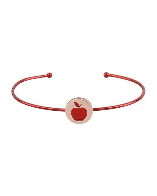 Loroetu | Red Bracelet | Lyst
