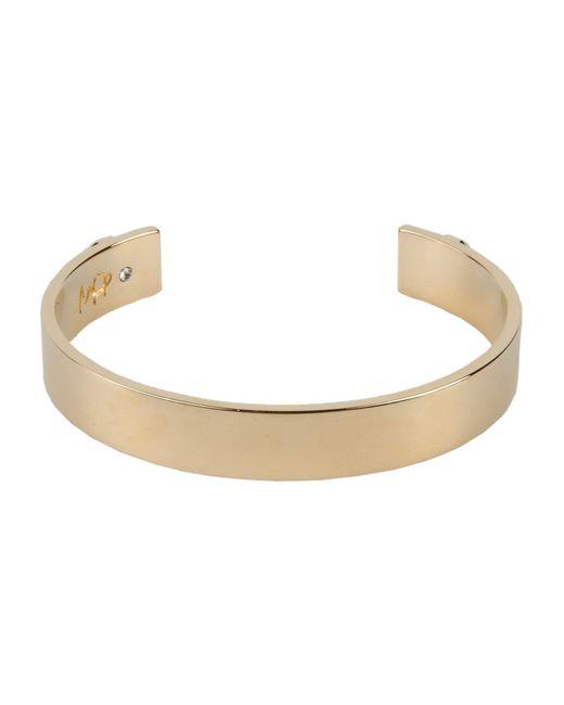 Maria Francesca Pepe | Metallic Bracelet | Lyst