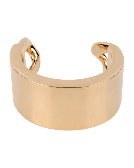 Maison Margiela | Metallic Bracelet | Lyst