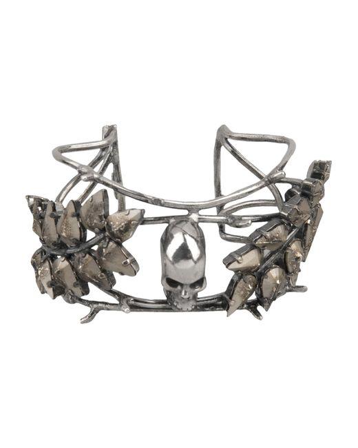 Emanuele Bicocchi | Metallic Bracelet | Lyst