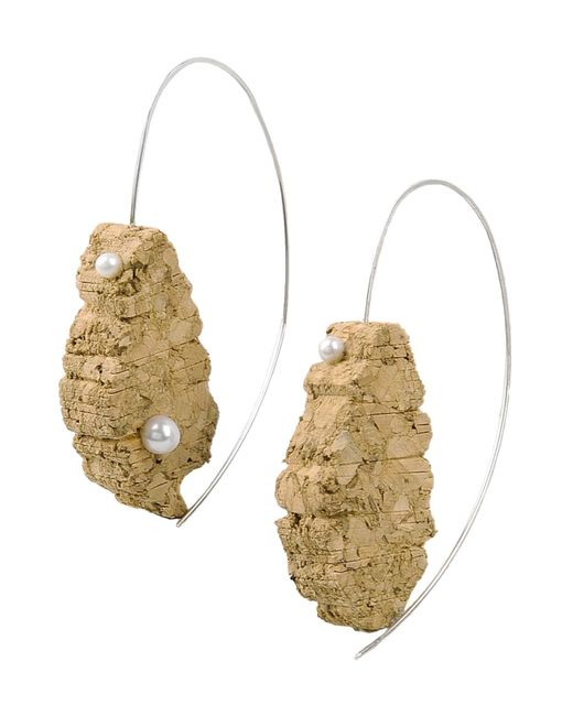 First People First   Natural Earrings   Lyst