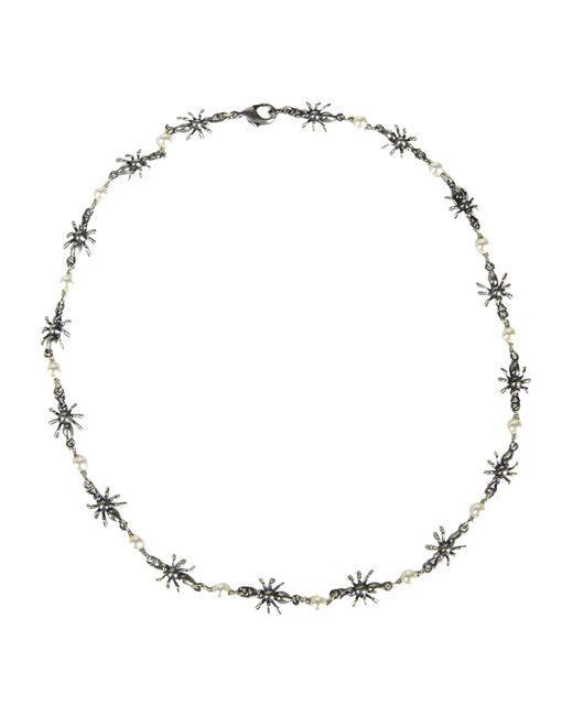 Tom Binns | Orange Necklace | Lyst