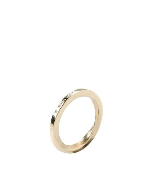Ligia Dias | Metallic Ring | Lyst