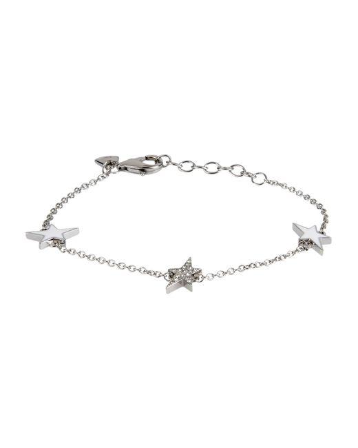 Thierry Mugler | Metallic Bracelet | Lyst