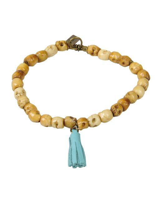 Isabel Marant | Brown Bracelet | Lyst