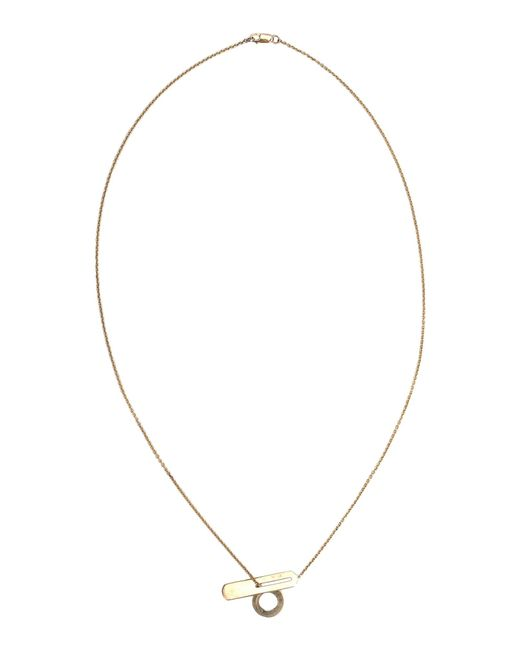 Tom Ford | Metallic Necklace | Lyst