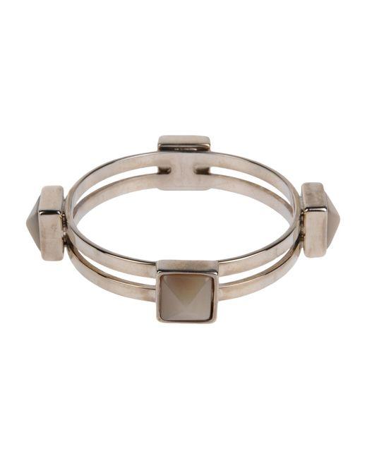 Marni | Gray Bracelet | Lyst