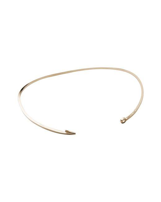 Miansai | Metallic Necklace | Lyst
