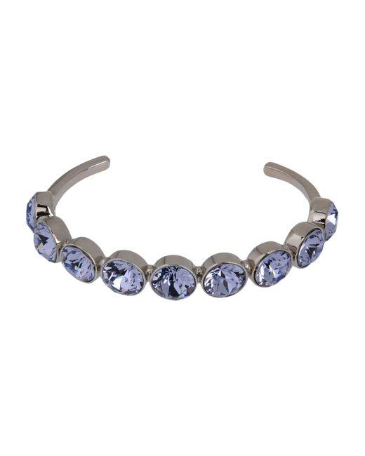 Ca&Lou   Purple Bracelet   Lyst
