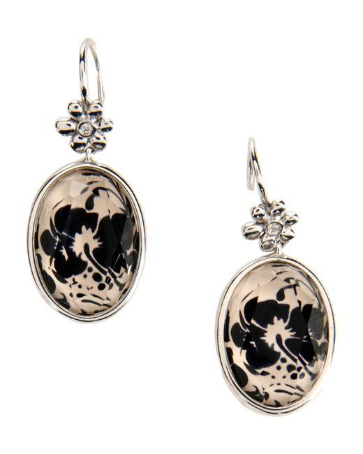 First People First   Metallic Earrings   Lyst