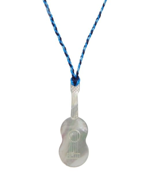 Aurelie Bidermann | Blue Necklace | Lyst