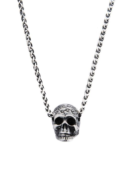 First People First   Metallic Necklace   Lyst