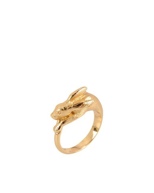 Bill Skinner   Metallic Ring   Lyst
