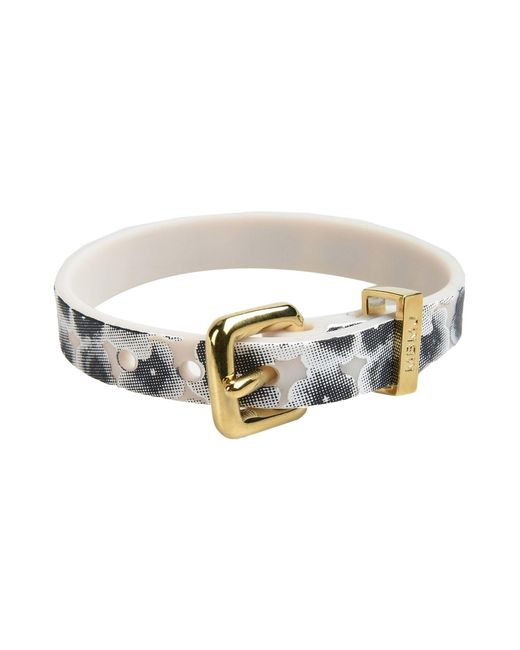 Marc By Marc Jacobs | Gray Bracelet | Lyst