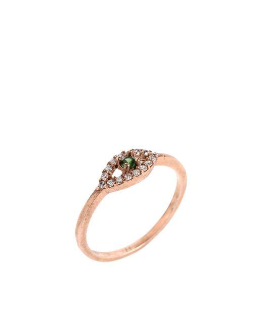 Aamaya By Priyanka | Metallic Ring | Lyst