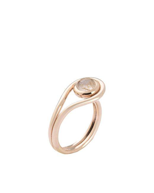 Pamela Love | Metallic Ring | Lyst