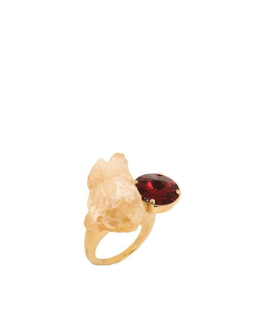 Marni | Metallic Ring | Lyst