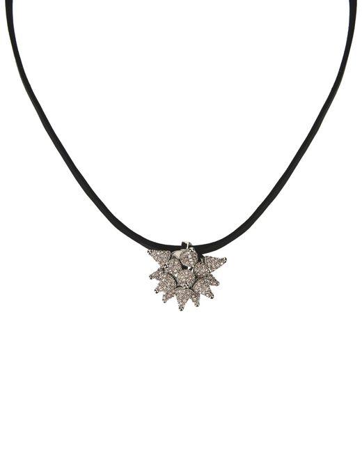 Atelier Swarovski   Metallic Bracelet   Lyst
