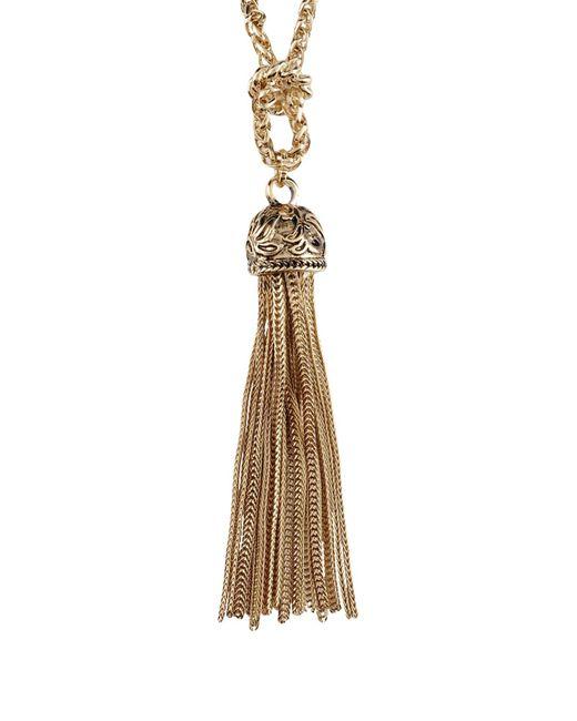 Marina Fossati | Metallic Necklace | Lyst