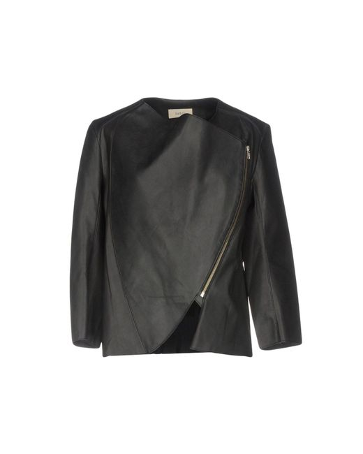 Ba&sh | Black Jacket | Lyst