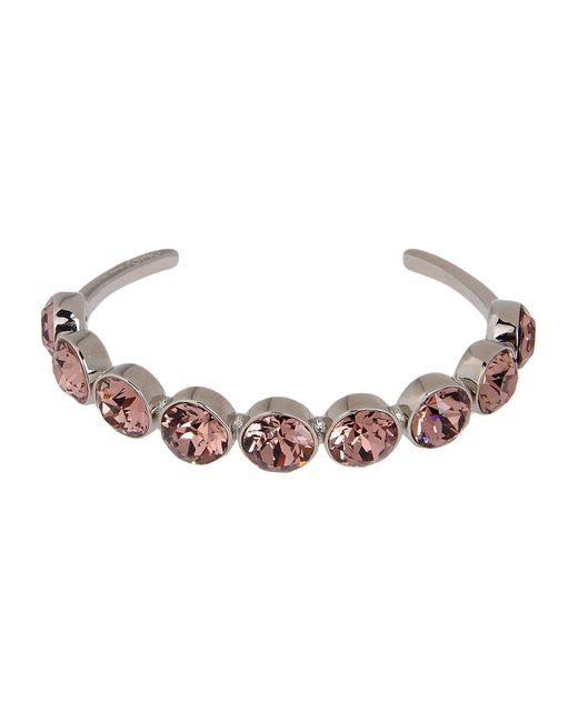 Ca&Lou - Pink Bracelets - Lyst