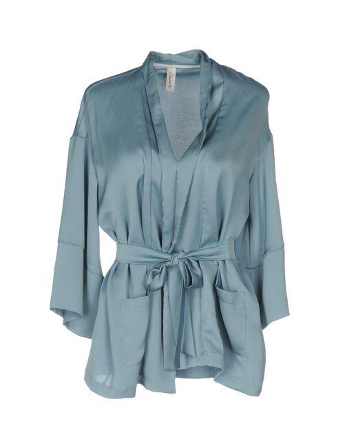 Souvenir Clubbing | Blue Blazer | Lyst