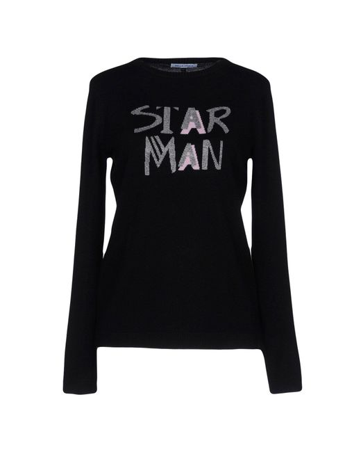 Bella Freud - Black Sweater - Lyst