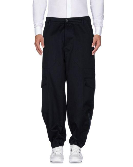 Barena | Blue Casual Trouser for Men | Lyst