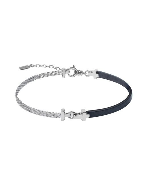 JACK&CO - Blue Bracelet for Men - Lyst