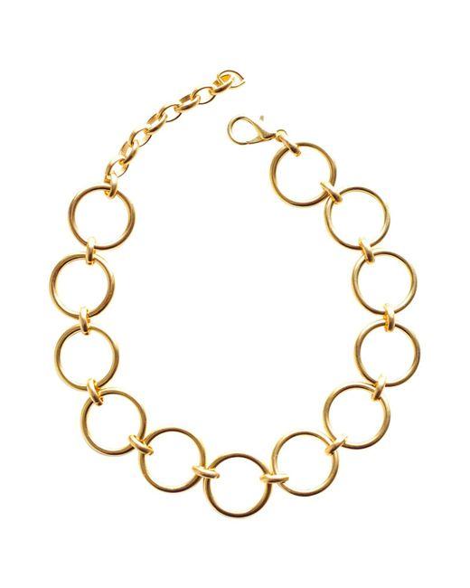 Gogo Philip | Metallic Necklaces | Lyst