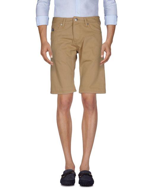 Produkt | Natural Bermuda Shorts for Men | Lyst