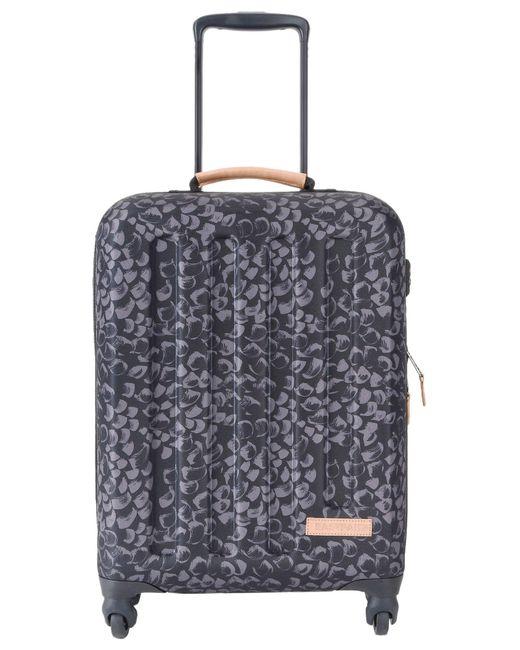 Eastpak | Gray Wheeled Luggage | Lyst