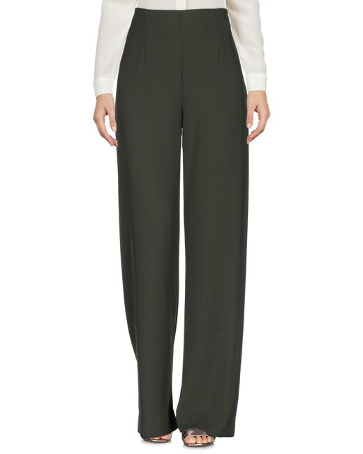 Ottod'Ame - Green Casual Trouser - Lyst