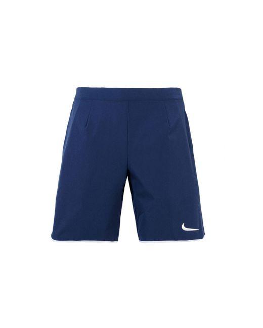 Nike | Blue Bermuda Shorts for Men | Lyst