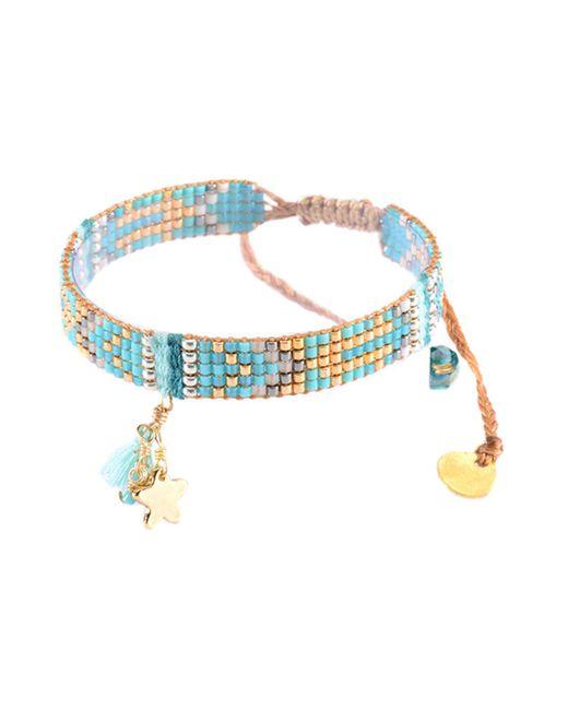 Mishky - Metallic Bracelets - Lyst