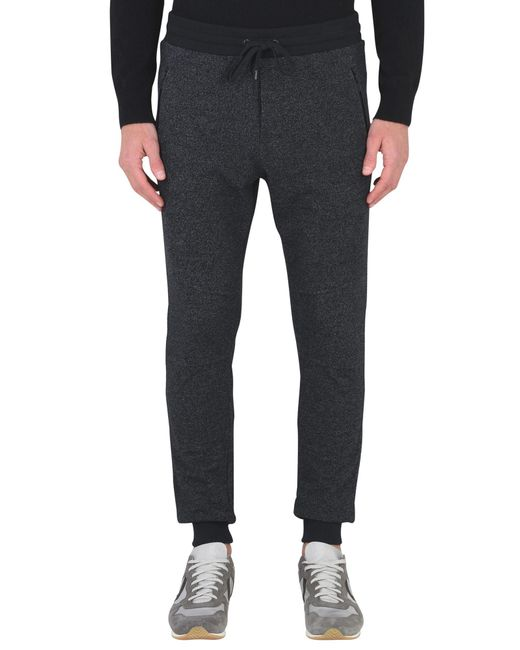 The Kooples - Black Casual Trouser for Men - Lyst